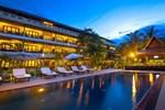 Отель Angkor Heritage Boutique Hotel