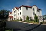 Отель Best Western Commerce Inn