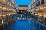 Отель Park Regis Kuta
