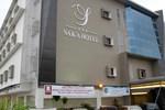 Отель Saka Hotel
