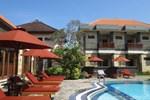 Отель Hotel Segara Agung