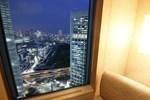 Отель Royal Park Hotel The Shiodome