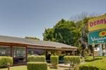 Отель Vagabond Inn Sunnyvale