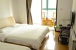 Отель Suba Hotel Xi'an Dongmen