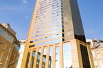 Отель Crowne Plaza Nanjing Hotels & Suites