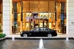 Отель Kempinski Hotel Chongqing