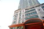 Отель Dalian Honglin Hotel