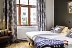 Отель Best Western Tidbloms Hotel