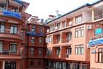 Отель Hotel Access Nepal