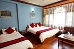 Мини-отель Hotel Holy Lodge