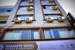 Отель Namaste Nepal Hotels and Apartment