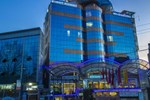 Отель Summit Residency Airport Hotel