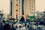 Апартаменты Husin Al Khaleej Hotel Apartment