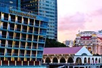 Отель The Fullerton Bay Hotel Singapore