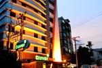 Отель Clover Hotel