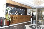 Отель Puma Imperial Hotel