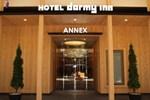 Отель Dormy Inn Sapporo Annex