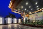 Отель Hotel Royale Residency