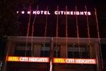 Отель Hotel Citi Heights
