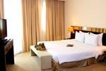 Отель Palace Hotel Saigon