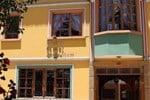 Отель Hotel Cima Argentum