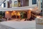 Апартаменты Chiang Mai P Place