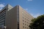 Отель Daiwa Roynet Hotel Shin-Yokohama