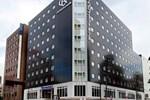 Отель Daiwa Roynet Hotel Yokohama Kannai