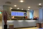 Отель Best Western Yokohama
