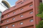 Отель Yokohama Heiwa Plaza Hotel