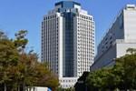 Отель Cosmo Square Hotel International Center