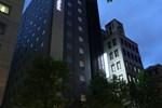 Отель Daiwa Roynet Hotel Osaka-Kitahama