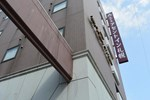 Отель Hotel Ascent Inn Sapporo