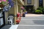Отель Cablecourt Motel