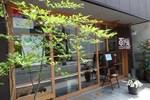 Хостел Guesthouse Hyakumanben Cross