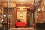 Отель Kyoya Ryokan