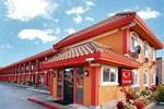 Отель Econo Lodge Santa Clara