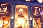 Отель Hotel Monselaton