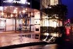 Отель Hotel AreaOne Chitose
