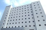 Отель Hyper Hotel Chitose