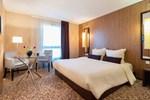 Отель Teneo Apparthotel Bordeaux Begles