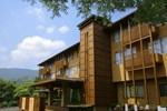 Отель Mount View Hakone