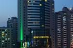 Отель Holiday Inn Shenzhen Donghua