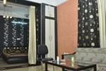 Отель Ace Hotel Jaipur