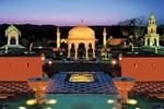 Отель The Oberoi Rajvilas Jaipur