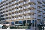 Отель NH Luz Huelva