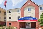 Отель Candlewood Suites-Augusta