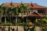 Отель Champa Residence Boutique Green Hotel