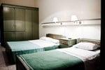 Отель Hotel Eva
