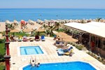 Отель Hotel Odyssia Beach